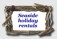 seaside holiday rental