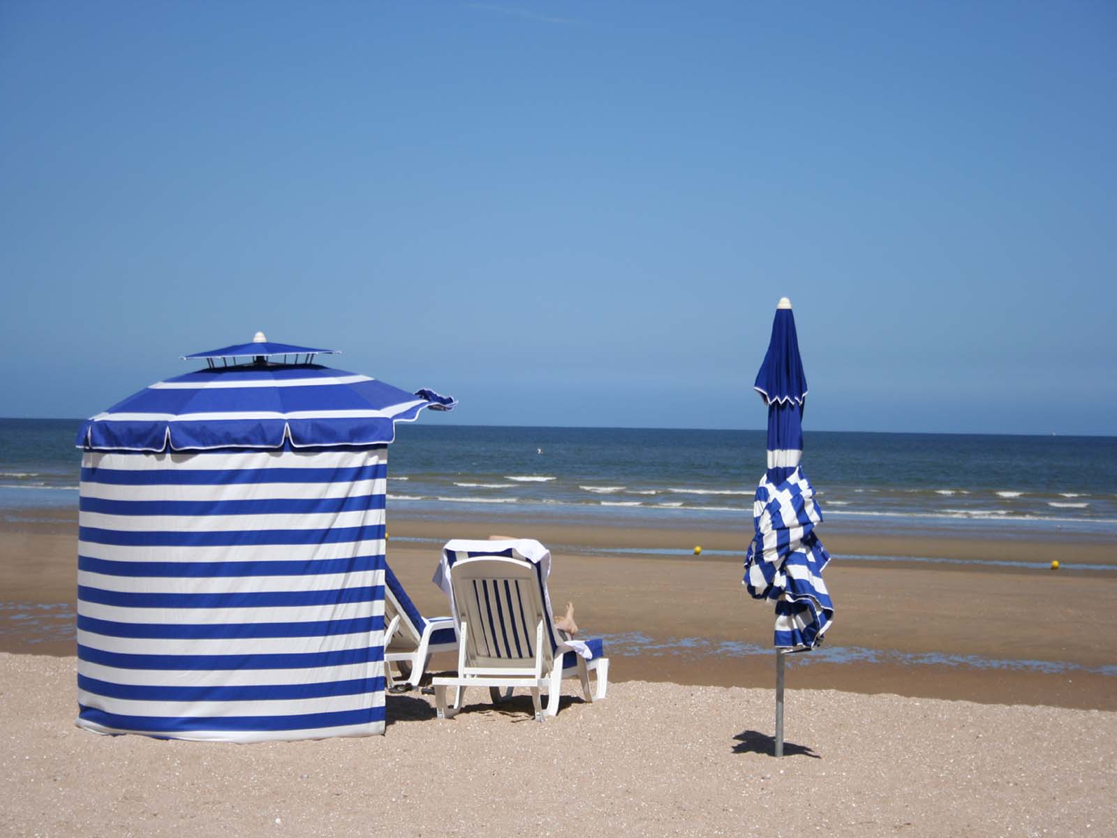 Free sea wallpapers north of france normandy for Fond ecran plage gratuit